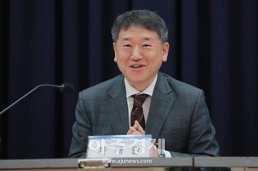 [포토] 패널토론하는 차재원 부산 가톨릭대 특임교수