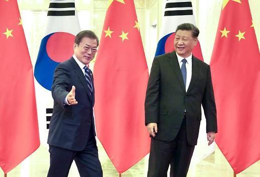 靑 시진핑 3월 방한?…협의 중, 정해진 것 없다
