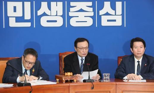 이해찬 文 과감한 남북교류 추진…北김정은 통큰 결단 내려야