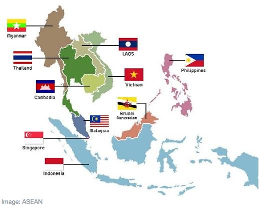 2020년 아세안 주요국 경제 전망