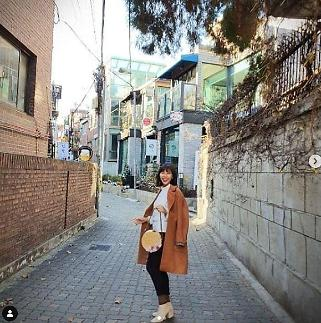 [#SNS★] 김야니, SNS 속 근황 보니…환한 미소