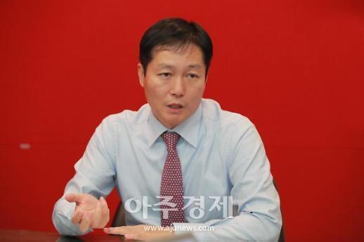 [아주초대석 프로필] 장재훈 JLL코리아 대표는 누구?