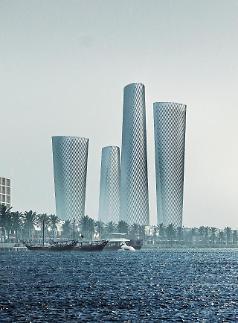 현대건설, 1월에만 총 1조5000억 원 해외 건축공사 수주