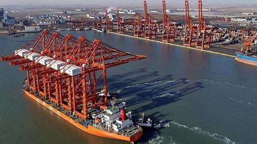 중국 수출입 통계에서 주목할 세가지 민영기업·동남아·반도체
