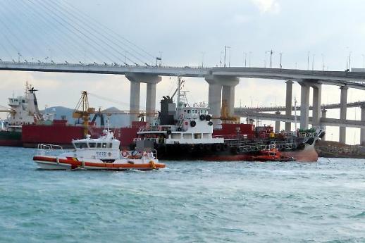 인니에 우리 선박 두척 억류…영해 침범 혐의로 나포