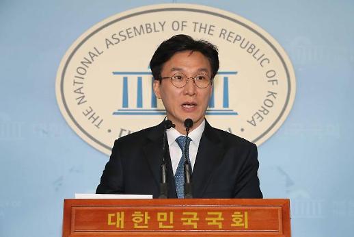 김민석, 영등포을 출마 선언 20년만의 본격적인 복귀