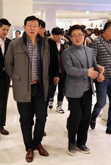 신동빈, '게임 체인저' 세번 외치자…롯데쇼핑 조직개편 응답한 강희태