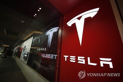 테슬라, 중국서 디자인·R&D센터 설립...전기차 시장 질주