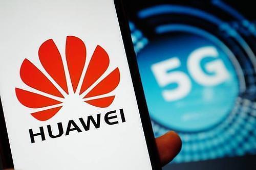 화웨이, 인도시장 업고 성장 박차…삼성과 印 5G시장 동반입성