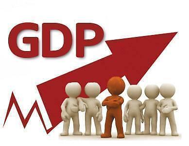 中 지난해 GDP 성장률 6.1%...바오류 턱걸이(상보)