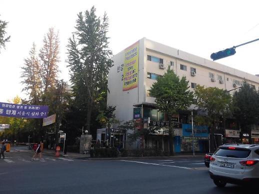 강남 주춤하니 용산·성동구 재건축 사업 부각