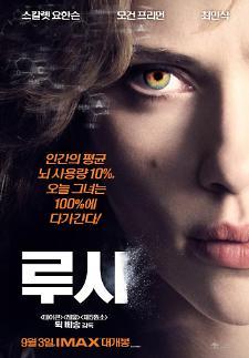 스칼렛 요한슨, 최민식 출연작 '루시' 채널 CGV 방영
