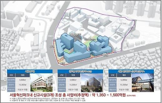 서울연구원·서울시립대 제2캠퍼스 은평구로 간다