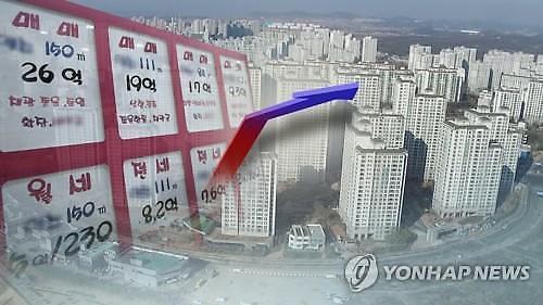 정부 집값 압박 엄포에…서울 강남권 급매물 출시