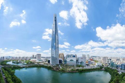 [신격호 명예회장 별세] 10원짜리 껌 팔던 기업…재계 5위·123층 롯데타워 새역사