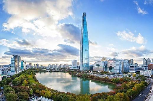 [신격호 명예회장 별세] 30년 숙원 사업 롯데월드타워 재조명