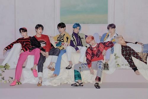 BTS 블랙스완, 전 세계 아이튠즈 차트 석권