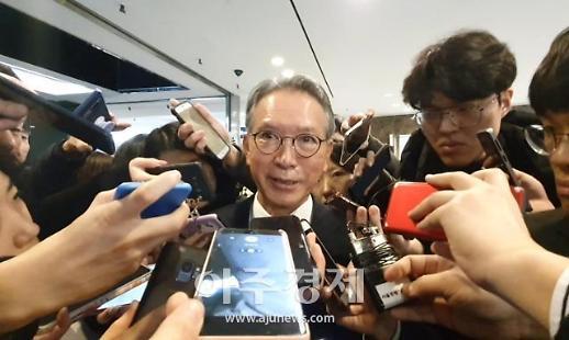 [신격호 명예회장 별세] 정계 첫 조문 김형오 나라에 확실히 기여한 기업인