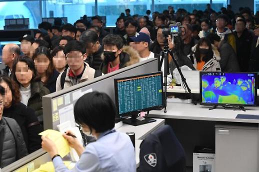 우한 폐렴 확진에 정부 대응 강화…설 연휴기간에도 비상방역