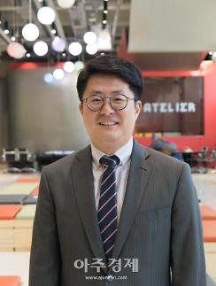 포스텍 김철홍 교수, '의학생명공학회 저명 연구자' 선정