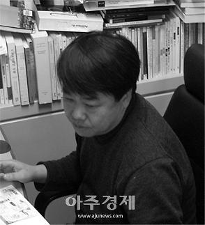 조재룡 고려대 교수, 한국비교문학회 25대 회장 취임