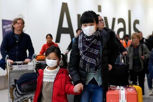 신종 코로나 확산에 日 관광 취소 잇따라..일본 관광업계 비상