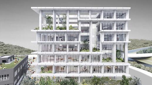 서울 양재 R&D 혁신지구에 AI산업 육성 앵커시설…2022년 개관