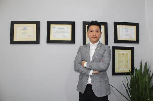 [김태언의 베트남 인(人)]구진영 대표, 베트남 전자세금계산서 의무화...韓기업 철저한 준비 필수