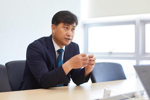 [인터뷰] 김성호 이지스 대표 백두산 화산피해, 3D 공간정보로 예측 가능