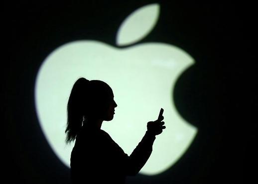 [신종코로나] 애플, 중국 매장 임시 폐쇄… 아이폰 출하량 15% 감소 전망도