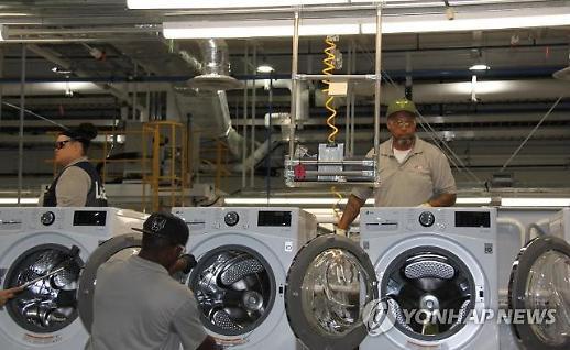 LG전자 세탁기, 미국 컨슈머리포트 올해 최고 제품 선정
