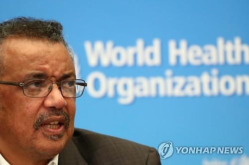 WHO 신종코로나 조사팀, 빠르면 10일 중국행