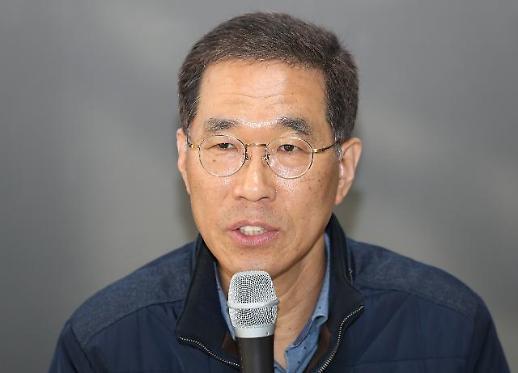 김주영 전 한국노총 위원장, 민주당 입당…첫 노동계 인사