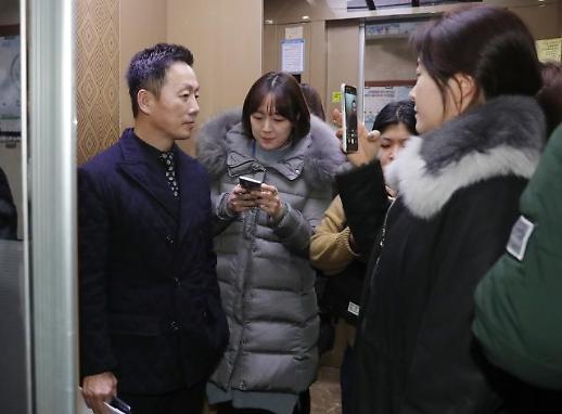 與, 정봉주 부적격 의결…鄭, 오후 입장 발표 예정