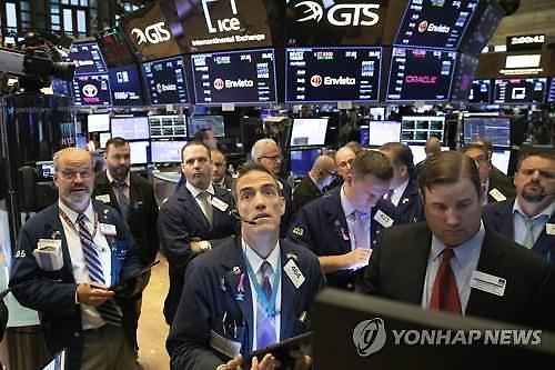 [뉴욕증시 마감]주요 기업 실적 호조에 S&P·나스닥 사상 최고