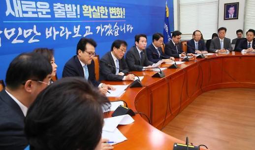 [신종코로나] 이인영 한국당, 연일 정부 비방 몰두…中에 손 내밀어야