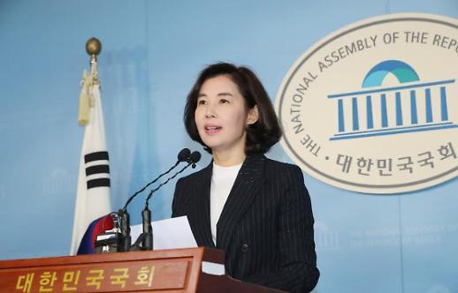 봉준호 영화 기생충 효과…박경미 공개회의서 삼행시에 대사까지