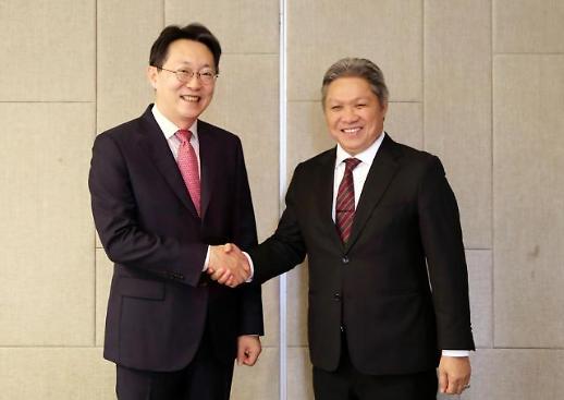 한국-말레이시아, 상대국 금융계좌 교환해 역외탈세 대응