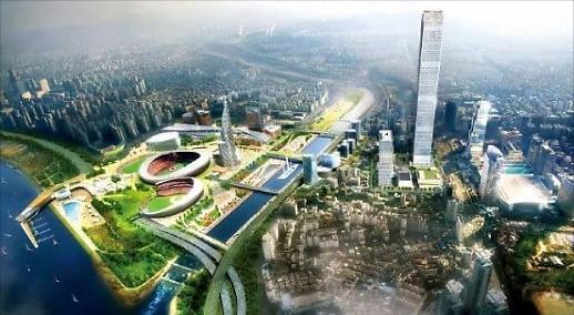 [2020 표준지 공시지가] 건축허가 호재 현대 GBC부지 15% 올라…3.3㎡당 2.1억원