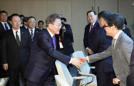 이재현 CJ 회장 기생충 수상, 대한민국에 좋은 기운