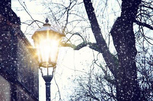 [내일 날씨] 15일 밤부터 눈·비… 강추위 온다