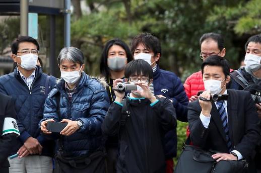 [포토] 코로나19 비상 일본, 올림픽 어떻게 대응하나