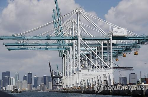 [코로나19]WTO 세계 상품무역 부진 심화할 듯