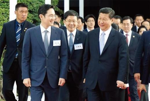 찬밥 신세 한국기업, 친중·탈중 투트랙 전략으로 활로 모색