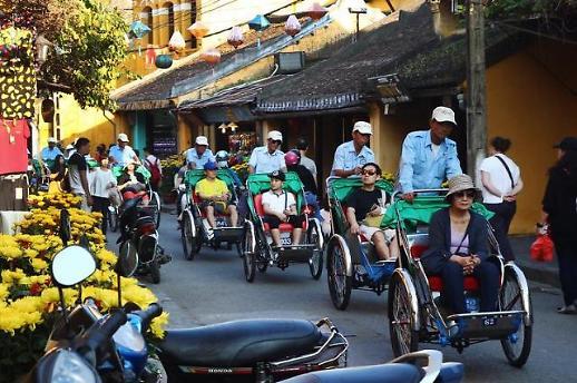 [코로나19 이펙트] 씨마른 中 관광객에 베트남 관광업 초비상…객실이용률 5%추락