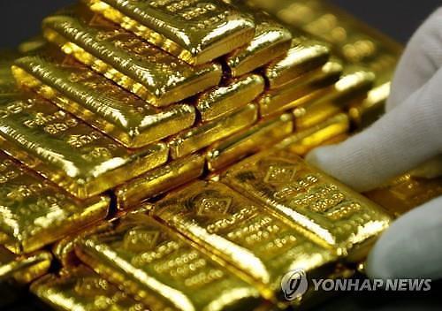 고공행진 이어가는 금값...2000달러 돌파도 문제없어