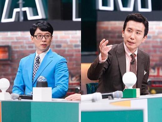슈가맨3 유희열 전시즌 통틀어 가장 공들여…스튜디오 눈물 바다