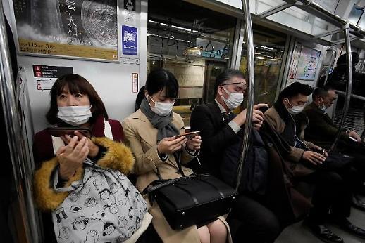 [코로나 19] 日 지역사회 확산 계속…항인플루엔자 약품 투약도