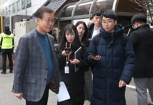 민주, 울산 중구 경선키로…울산사건 임동호, 김광식과 경쟁