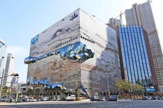 채광 좋은 백화점 갤러리아 광교 3월 2일 오픈…경기 최고 명품관 메카로 발돋움한다